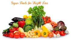 Enjoy superfoods for quick weight loss