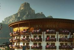 Top 10 Favourite Hotels of the Week: Posta Zirm Hotel, in Corvara in Badia, Italy. #postazirmhotel #corvarainbadia #hotels #travel #traveler #travelling #travelblog #traveldeeper #travelblogger #vacation #trip #holiday #tourism