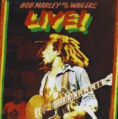 Amazon.co.jp: Bob Marley : Live - ミュージック
