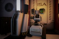 Push your puzzling skills to the limit with The Turing Test now on Xbox One