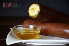Palačinka s banánem