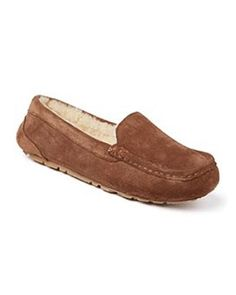Ladies Sheepskin Loafer  #Shoes #Footwear #Autumn #Morlands #Slippers #Cosy #Sheepskin #Vintage #Style #Glastonbury #Warm