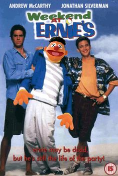Weekend at Ernie's