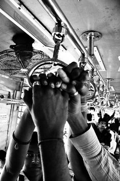 Urban Photography Idea: Love in the City - holding hands by Prasad Kholkute | Flickr - Photo Sharing!