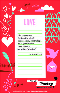 #Love & #Justice #Poem