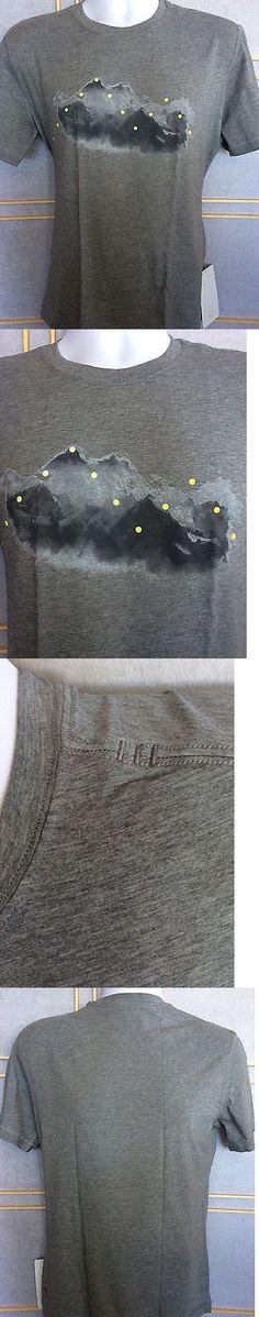 Other Mens Fitness Clothing 40892: Nwt Men S Lululemon 5 Year Basic Tee Size M Heathered Medium Gray -> BUY IT NOW ONLY: $49.5 on eBay!