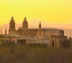 Catedral de #Pamplona #Navarra #España