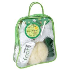 Spa Sister Aromatherapy Foot Spa, 1 gift set. #beauty, #skincare, #feet #care