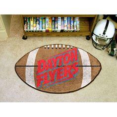 Dayton Flyers NCAA Football Floor Mat 22 x35