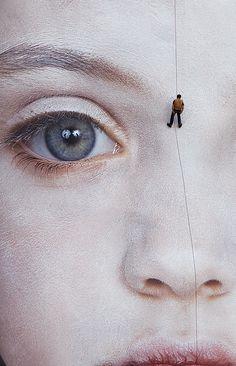 Gottfried Helnwein (via but does it float)
