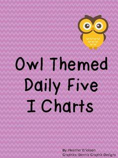 owl classroom theme | Ocean Animal Themed Classroom Pack 1 - A Love for Teaching ...