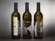 This Wine Will Transport You To The Great Outdoors — The Dieline | Packaging & Branding Design & Innovation News