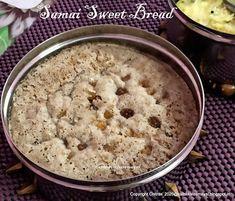 Samai Sweet Bread - Little Millet sweet bread