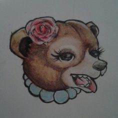 Estudo#urso
