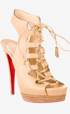 Christian Louboutin: A Style Guide