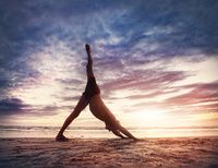 10 Things I Wish Everyone Knew About Yoga. & I've learned the importance of letting go and surrendering.