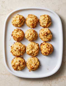 Coconut halva macaroons from Better Homes & Gardens Magazine