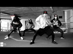 Diplo - Biggie Bounce choreography by Veronika Komar - Dance Centre Myway