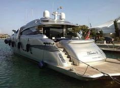 A few tips to consider when think of living aboard a Pershing yachts http://goo.gl/cq8vEL