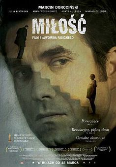 Miłość - 9 stycznia 2014,. godz 20:00, Kino Nowe Horyzonty, Wrocław
