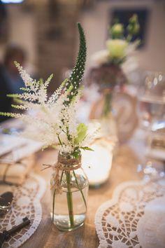 Eine DIY-Hochzeit zum Verlieben von Lebendige Fotografie – Hannah Lebershausen