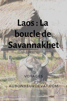 Vientiane, Luang Prabang, Brunei, Road Trip, Destination Voyage, Asia, Budget Travel, Travel Ideas, Poster