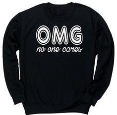 HippoWarehouse OMG Nobody Cares kids unisex jumper sweats... https://www.amazon.co.uk/dp/B01EWXYCQ8/ref=cm_sw_r_pi_dp_A-2ixbZ2967RB