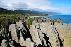 Pancake Rocks New Zealand  6 Must-Do's in New Zealand's South Island
