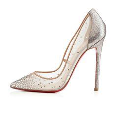 Scarpin Preto Com Glitter .sapato Luxuoso Para Noite.