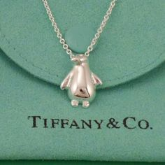 Tiffany and Co Open Heart Pendant Necklace... LAT , I think Madeline needs this for her birthday!! :-) better tell Dan ;-)
