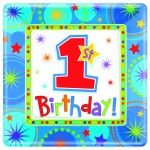 Celebrate their birthday party with party supplies for boys and girls. Find adorable first birthday themes, decorations, favors, and more. 1st Birthday Balloons, Dr Seuss Birthday Party, 1st Birthday Party Supplies, Birthday Plate, Birthday Themes For Boys, Kids Party Supplies, 1st Birthday Girls, Boy Birthday Parties, Birthday Party Decorations
