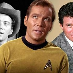 Viral: William Shatner Through the Years