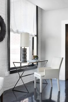 Luxury home design showroom Elements Of Design, Editorial Design, Showroom, Luxury Homes, Contrast, Dining Table, House Design, Office Spaces, Lifestyle