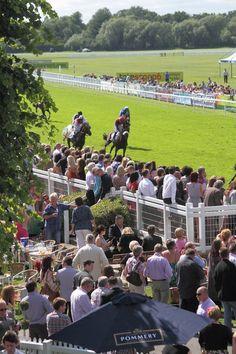 Windsor Horse Racecourse
