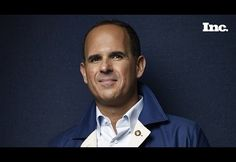 Marcus Lemonis: It Matters to Feel Good About How You Look | Inc. Magazine