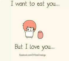 Kawaii Potato be like Kawii Potato, Cute Potato, Tiny Potato, Funny Cute, Hilarious, Cute Comics, Kawaii Cute, Cute Quotes, Funny Posts