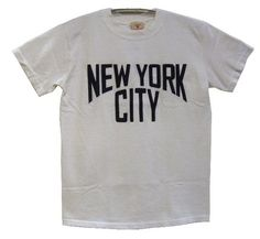 """NEW YORK CITY"" Applique is cute!"