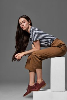 Everlane is a new kind of retail experience. Learn more.