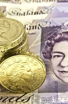 BRITAIN'S currency has denounced its home country and has asked to be adopted by France.