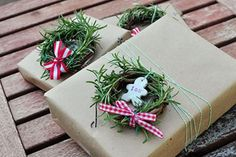 Creative DIY Gift Wrapping Ideas