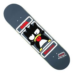 Girl Skateboard Decks, Skateboard Companies, Skate Girl, Sanrio, Accessories, Color, Objects, Wish, Colour