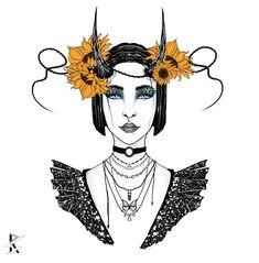 Artwork by Stella Roncea