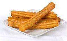 Culinária: Receita Espanhola - Churros