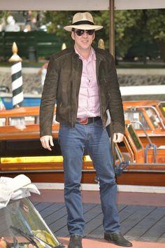 Nicolas Cage - Mostra de Venecia 2013