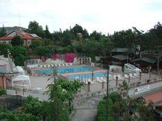 Camping Villaggio Turistico la Pineta di Albenga #giropercampeggi #campeggi #camper #tenda