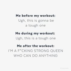 9 urgently needed motivational quotes to help you plan your next workout . - 9 much needed motivational quotes to help you master your next workout # needed - Motivation Regime, Fitness Motivation Quotes, Health Motivation, Weight Loss Motivation, Funny Fitness Quotes, Funny Workout Quotes, Motivational Workout Quotes, Fitness Humor, Quotes About Fitness