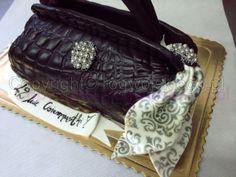 tort torebka, tort, tort dla kobiety, purse cake, torty gdańsk, torty pomorskie