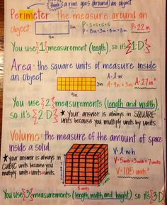 Math worksheets for grade 5 area and perimeter of rectangles 5th Grade Math Games, Teaching 5th Grade, Fifth Grade Math, Teaching Math, Ninth Grade, Seventh Grade, Fourth Grade, Teaching Ideas, Math Charts