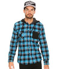 Loosekid Maddox Flanno Shirt