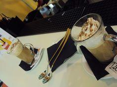 ARTEMIS MIXER coffee drinks